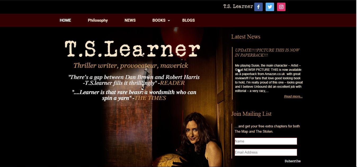 TS Learner